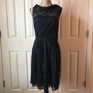 The Limited Sophie Theallet Lace Dress 8